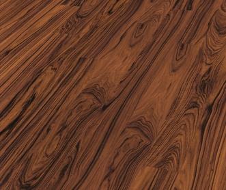 Drevene podlahy
