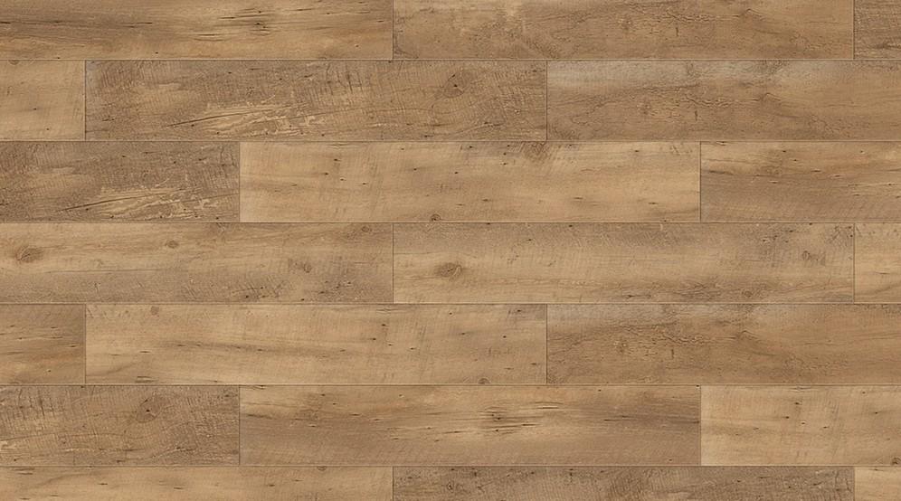 0445 Rustic Oak / mikro 4V drážka