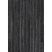 Dub Black Silver / lak / 1-lamelový dizajn / mikro 4V drážka