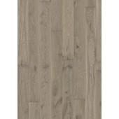 Dub Nouveau Gray / matný lak morený / 1-lamelový dizajn / mikro 4V