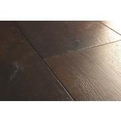 SIG4756 Dub hnedý voskovaný / 4V drážka