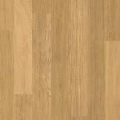 EL896 Prírodné lakované dubové dosky