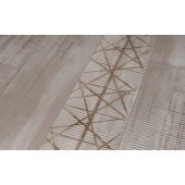 Essen / 4V drážka - kompozitná podlaha