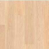 LPU1283 Dub biely lakovaný / 4V mikro drážka