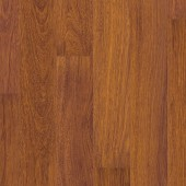 LPU3988 Prírodné lakované dosky z dreva Merbau / 4V mikro drážka