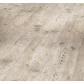 Prestárnuté drevo biele / 4V drážka