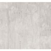 Industrial Canvas biely / 4V drážka