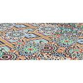 Q001 MF Mosaic / bez 4V drážky