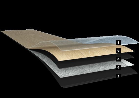 Quick step vinylové podlahy